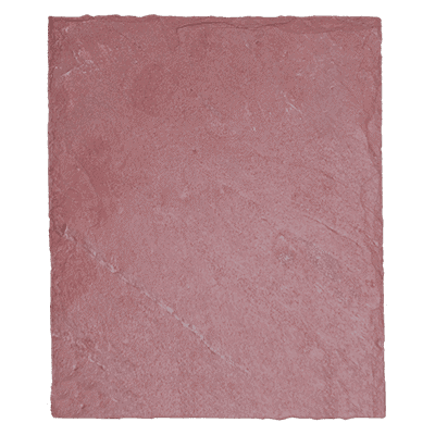 New York Unfading Red Slate Tile, New