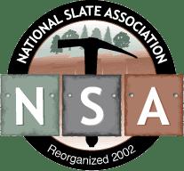 national slate association logo