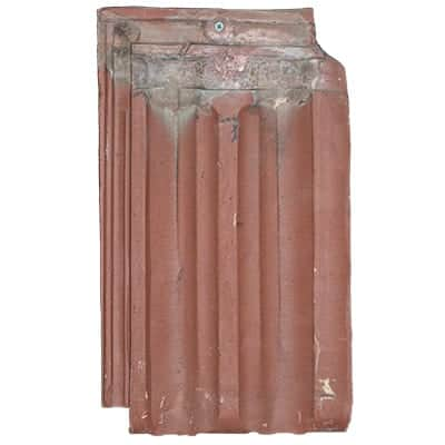 French Red Clay Tile