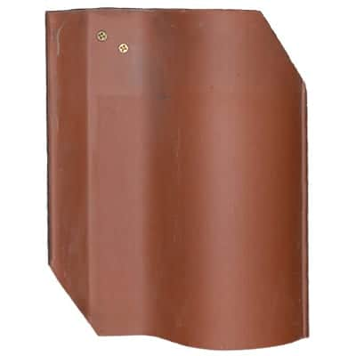 Red Spanish Clay Roofing Tile