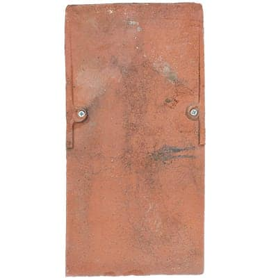 Sharpes Wedge Clay Roofing Tile