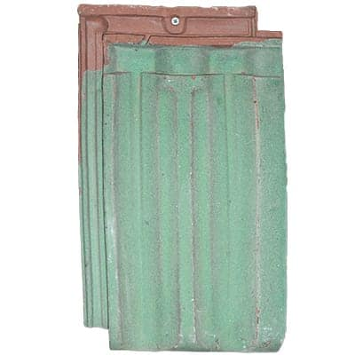 Type A French Clay Tile